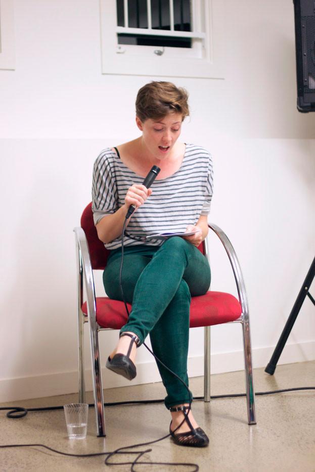 Leena Riethmuller