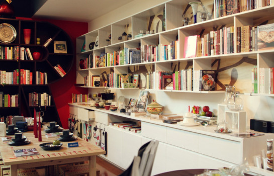 Scrumptious Reads, Fortitude Valley