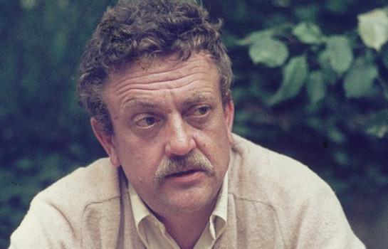 Kurt Vonnegut Letters