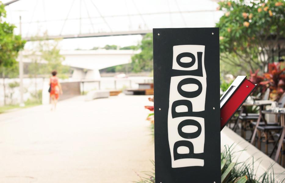 Popolo, South Bank