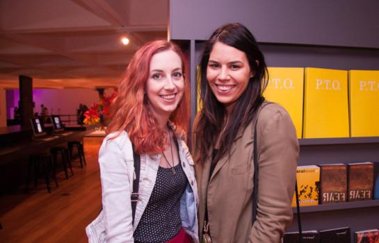 Kara Walsh & Caitlin Murphy