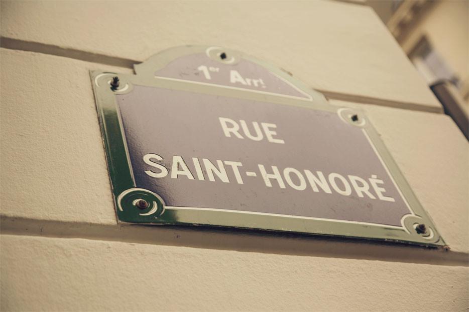Colette, Paris