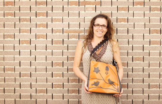 Natalie Parish, Scavenger Bags