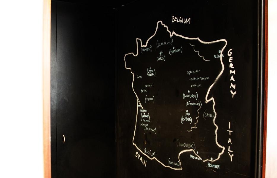 Piaf, South Bank