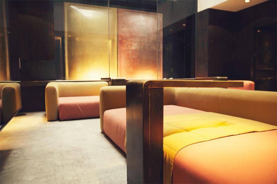 Hotel STRAF, Milan