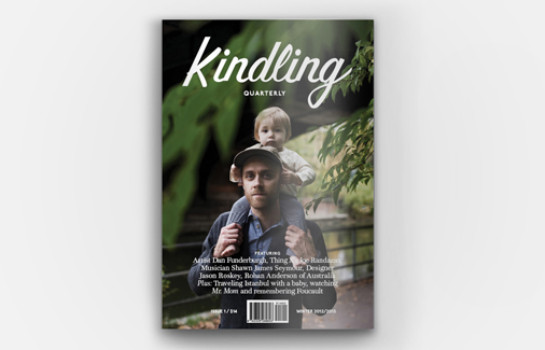 Kindling Quarterly