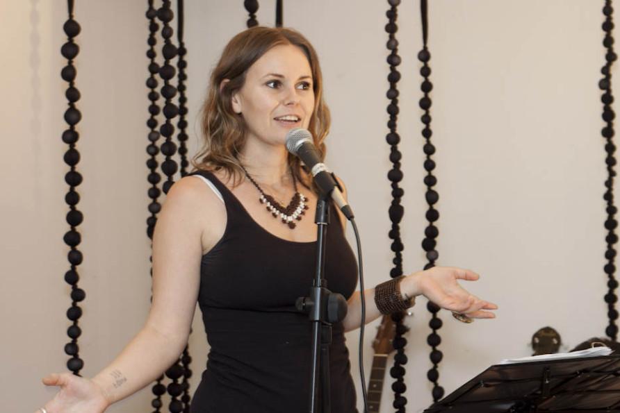 Leila Cosgrove