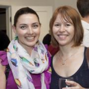 Melanie Bonemti & Melanie Nicholls