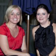 Angie Sultmann & Sally Roper
