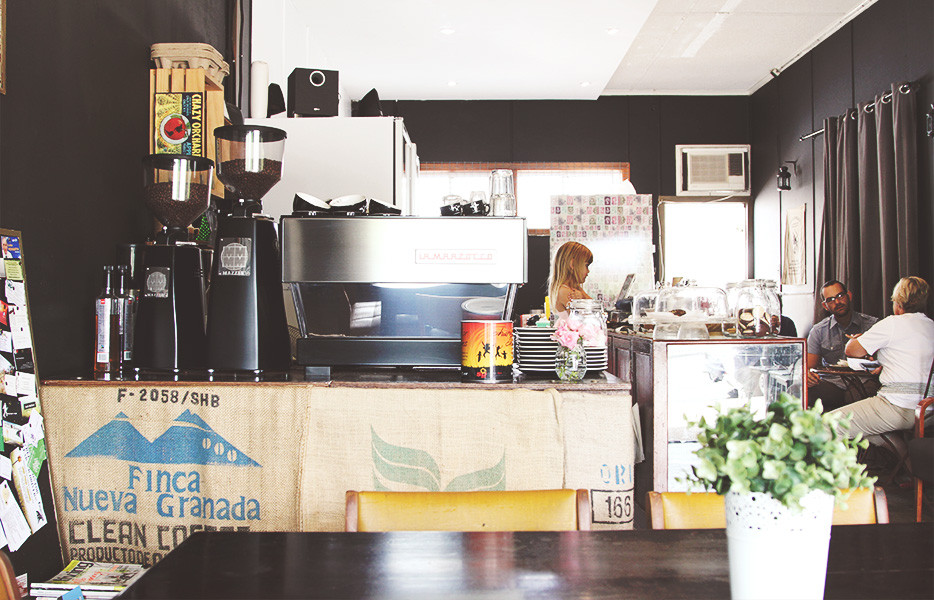 Bold Coffee, Bald Hills