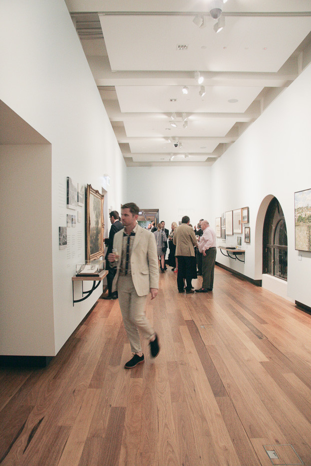 Museum of Brisbane Preview