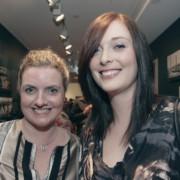 Dawn Hewitt & Lisa Coutts