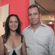 Rachael Low & Simon Hill