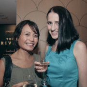 Vina Wilson & Aimee Walsh