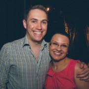 Daniel Cox & Michele Erdosi