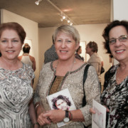 Janeen Lamb, Kim Alden & Robyn Jorgensen