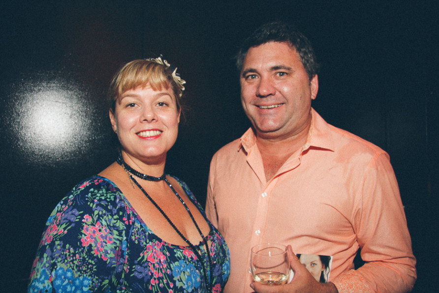Kristie & Martin Famkhauser