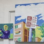 Metro Arts Basement Launch