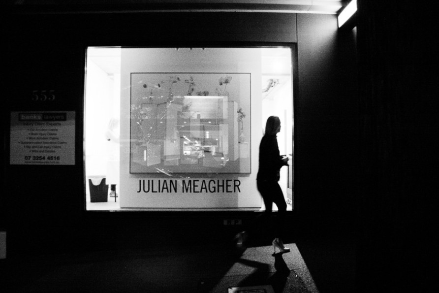 Julian Meagher