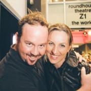 Xanthe & Sam Coward