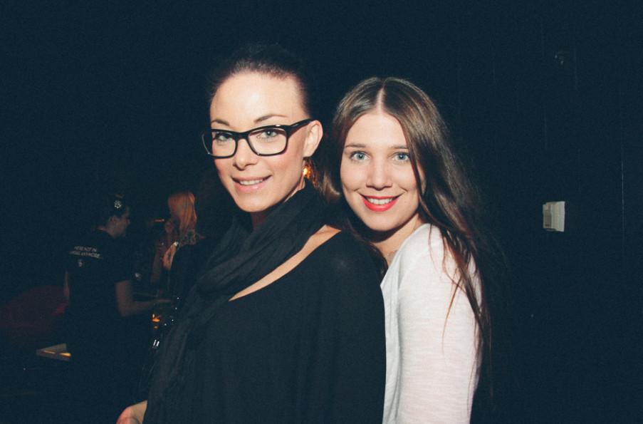 Pia Horvarth & Mia Konig