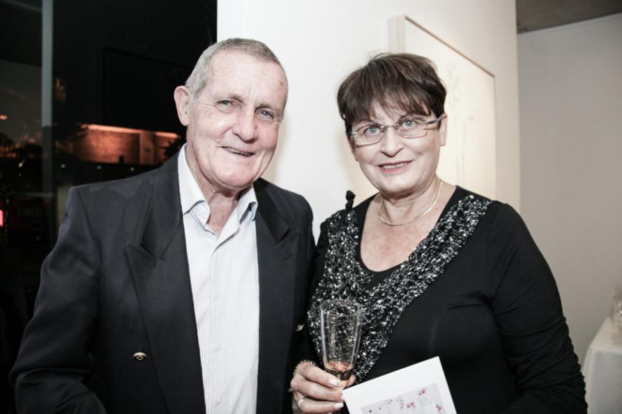 Jill & Tony