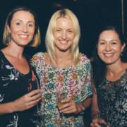 Jane Gillett, Gemma Gordon & Catherine Myers