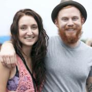 Jennifer Alcorn & Niles Andersen