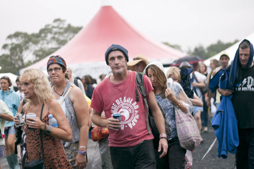 Bluesfest 2013