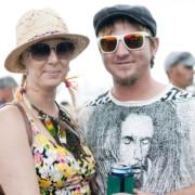 Teresia Sargent & Julian Schneiss