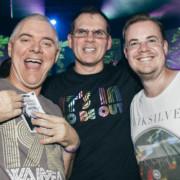 Phil, Grahame & Phil