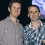 Adam Paine & Rob Smith