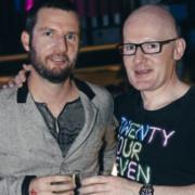 Jason Bolton & Chris Caldwell