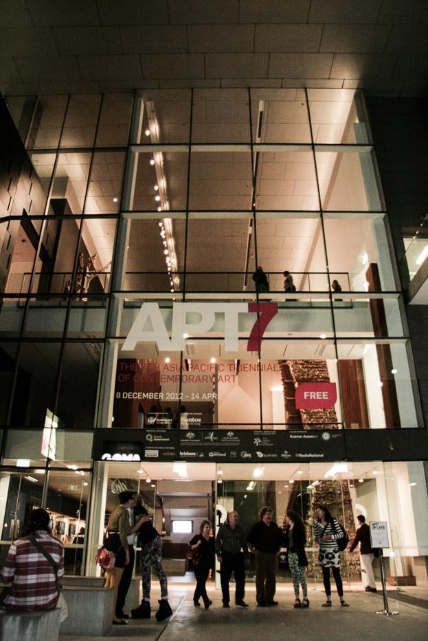 APT7 Up Late closing night