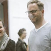 Louise Rollman & Damian Eckersley