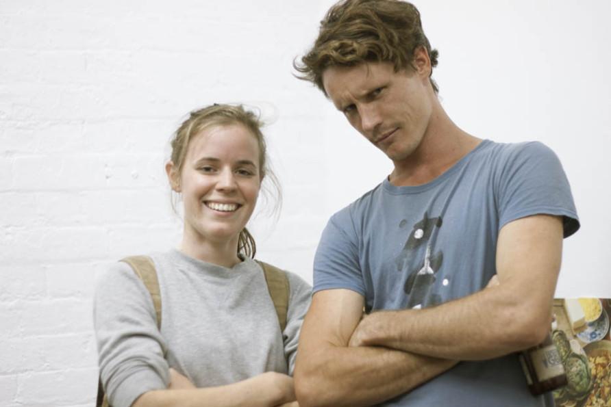 Kate & Patrick