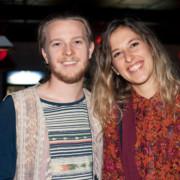 Elliot Gwynne & Daniela May