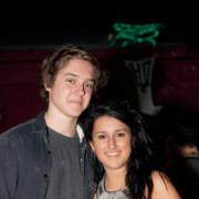 Gareth Chainey & Margherita Ambrosi