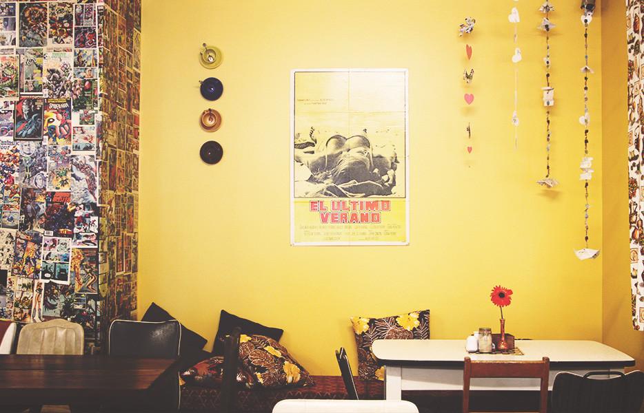 Vintage Kitchen & Vintage Closet, Coorparoo