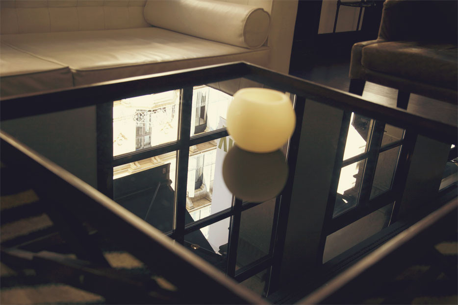 Hotel Pulitzer, Barcelona