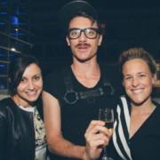 Natasha Pizzica, George & Rachael Brand