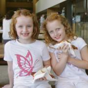 Sophia & Lauren