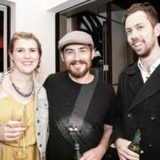 Shannon Cant, Michael Archbold & Tim Fitzpatrick