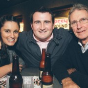 Lisa, Stephen & Graham