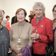 Rae Gleeson, Beryl Brennan , Allison Money & Cathy Nicholson