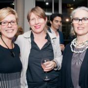 Joanna Roxburgh, Kath Horton & Robyn Daw