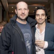 Giles Ryder & Ryan Renshaw