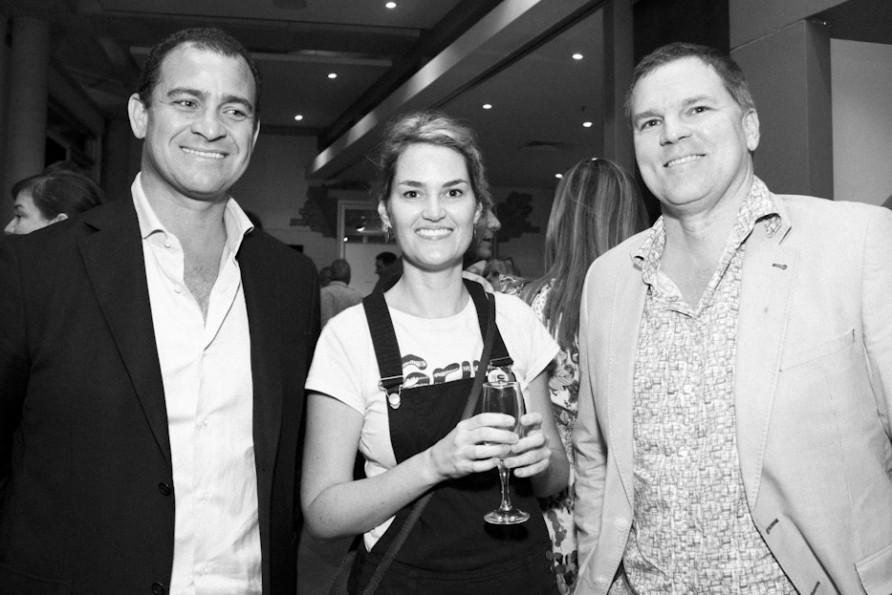 Patrick, Karike & Hirsch