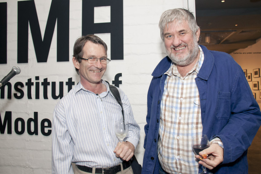 Michael Barnett & John Macarthur