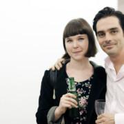 Sophie Richards & Ryan Renshaw